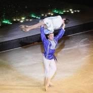 Персональные тренировки по Фигурному Катанию на коньках
