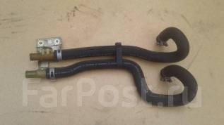 Патрубок отопителя, системы отопления. Nissan Laurel, GC35, GNC35, HC35 Двигатели: RB20DE, RB25DE, RB25DET