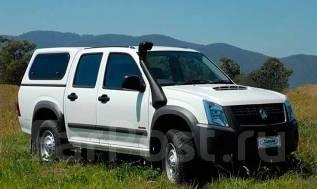 Шноркель. Great Wall Wingle Opel Campo Opel Frontera Isuzu D-MAX Isuzu Rodeo. Под заказ