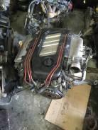 Двигатель в сборе. Volkswagen Golf Двигатель AGZ
