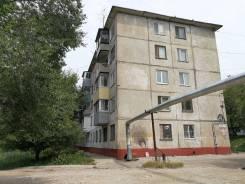 4-комнатная, улица Красногвардейская 87/1. СТА, частное лицо, 60кв.м. Дом снаружи