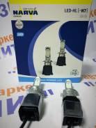 Лампа светодиодная H7 LED - HL 6000K