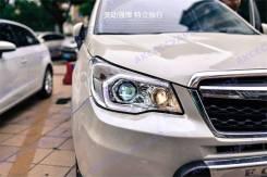 Фара. Subaru Forester, SJ, SJ5, SJ9, SJD, SJG, FA20F EE20Z, FA20, FA20F, FB20, FB20B, FB25B, FB204