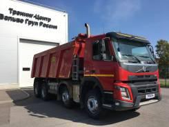 Volvo. Cамосвал FMX 8х4 2017 года, ID: 273108, 13 000куб. см., 8x4