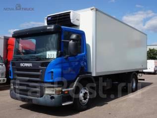 Scania P230. Рефрижератор , 8 867куб. см., 11 000кг.