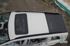 Рейлинг. Mercedes-Benz GL-Class, X164