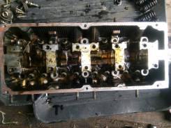 Головка блока цилиндров. Mitsubishi Lancer, CJ1A, CK1A Mitsubishi Mirage, CJ1A, CJ2A, CK1A, CK2A Mitsubishi Colt, CJ1A, CJ2A, CK1A, CK2A Двигатели: 4G...