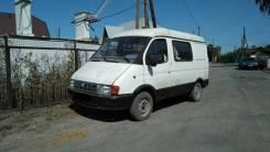 ГАЗ 2752. Продается газ2752 соболь, 4x2