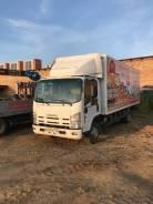 Isuzu Elf. Продам грузовик Isuzu elf 2013, 5 200куб. см., 5 000кг.