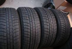Michelin Pilot Alpin PA 2, 215/60 R16