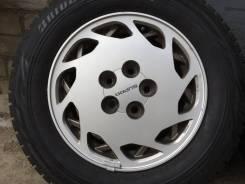"Toyota. 6.5x15"", 5x114.30, ET35"
