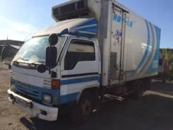 Mazda Titan. Продаётся грузовой рефрижератор Мазда Титан, 4 600куб. см., 3 000кг., 4x2