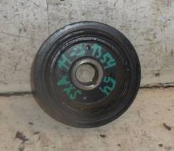 Шкив коленвала Toyota RAV4