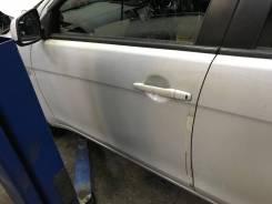 Дверь передняя левая Mitsubishi Lancer 10, Mitsubishi Galant Fortis
