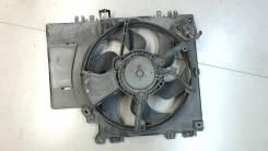 Вентилятор радиатора Nissan Micra K12E 2003-2010