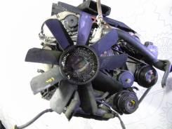 Двигатель (ДВС) Mercedes E W210 1995-2002