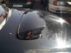 Воздухозаборник. Subaru Forester