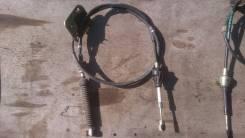 Тросик переключения автомата. Toyota Caldina, AZT241, AZT241W, AZT246, AZT246W Двигатель 1AZFSE