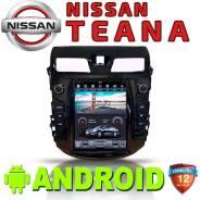 Nissan Teana. Под заказ