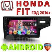 Honda Fit. Под заказ