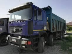 Shaanxi Shacman F2000. Самосвал , 12 000куб. см., 30 000кг., 6x4