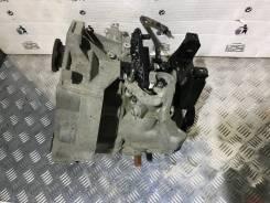 Skoda Rapid механическая коробка передач