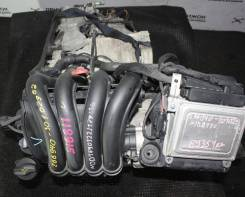 Двигатель MITSUBISHI 4A30T Контрактная
