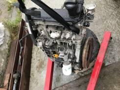 Skoda Octavia A5 1Z- 2004-2013 Двигатель BSE 1.6л