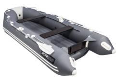 Мастер лодок Аква 3600 НДНД. 2018 год год, длина 3,60м., двигатель подвесной, 15,00л.с., бензин. Под заказ