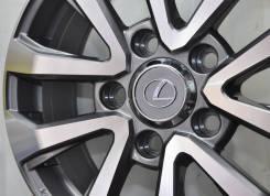"Lexus. 8.0x18"", 5x150.00, ET60"