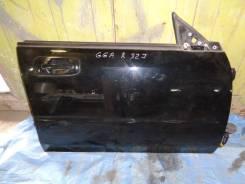 Дверь передняя правая Subaru Impreza GG-2/GG-3/GG-9/GGA
