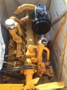 Двигатель в сборе. Shantui SD16