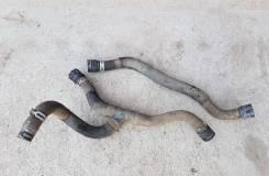 Патрубок отопителя, системы отопления. Chevrolet Orlando, J309 Двигатели: 2H0, Z20D1