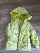Куртки. Рост: 110-116, 116-122 см
