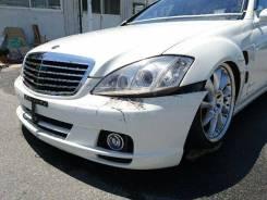Бампер передний в сборе Mercedes-Benz S500 W221