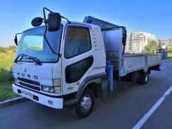Mitsubishi Fuso. , 8 200куб. см., 5 000кг., 4x2