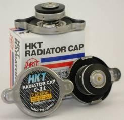 Крышка радиатора HKT 1.1 KG/CM2 (D=44MM, D=27MM) C-11/R148(FUTABA)/KH-C18(SANKEI) C11