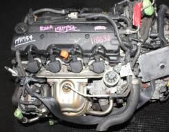 Двигатель в сборе. Honda: Accord, CR-V, Accord Tourer, Stream, Crossroad, Stepwgn Двигатели: R20A, R20A9, R20A3