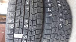 Dunlop DSX-2. Зимние, без шипов, 2010 год, 10%, 2 шт