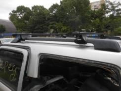 Дуги багажника. Suzuki Jimny, JB43, JB43W