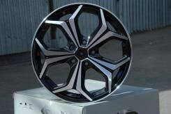 """PDW Wheels. 7.0x18"""", 5x105.00, ET38"""