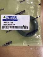 Гидромотор. Hyundai