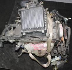 Двигатель в сборе. Honda: CR-X del Sol, Civic Shuttle, Concerto, Civic, CR-X, Integra SJ, Civic Ferio, Domani, Capa, Partner Двигатели: D15B, D15Z3, D...
