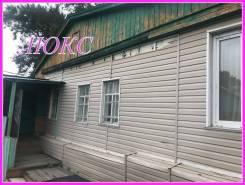 Продается дом с участком 6 соток, в собственности!. Улица Гастелло 9, р-н Чуркин, площадь дома 35,0кв.м., скважина, электричество 2 кВт, отопление э...