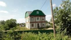 Продается дом с земельным участком. 7-ая Стрелковая, р-н Центральный, площадь дома 242,0кв.м., от агентства недвижимости или посредника