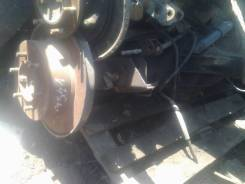 Диск тормозной. Mitsubishi Pajero, V43W