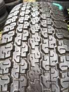 Bridgestone Dueler H/T 689. Всесезонные, 2005 год, без износа, 1 шт