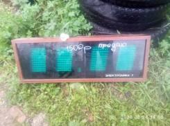 Продам часы электроника