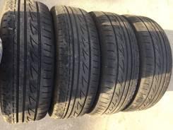 Bridgestone Luft RV. Летние, 2016 год, 20%, 4 шт
