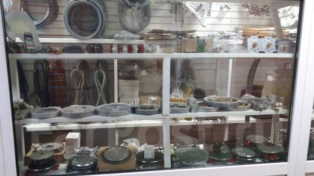 Магазин запасных частей ко всем видам бытовой техники. Гоголя 4 офис 2